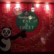 foodpanda eat n greet