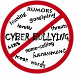 The Menace Of Cyberbullying