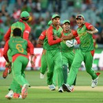 Bangladesh Enter Quarter-Finals After Knocking England Out Of World Cup