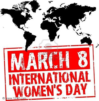 International-women-s-day