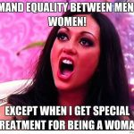 15 Reasons Why Gender Equality Does Not Exist