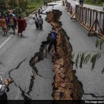 Nepal Earthquake left 2000 dead, devastation and despair all around