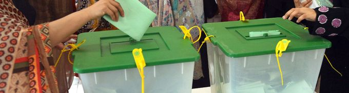 Pakistan Elections 2018 updates