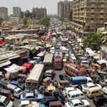 Karachi's two biggest problems – Traffic Jams and late marriages
