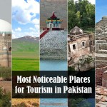 Factors affecting tourism in Pakistan