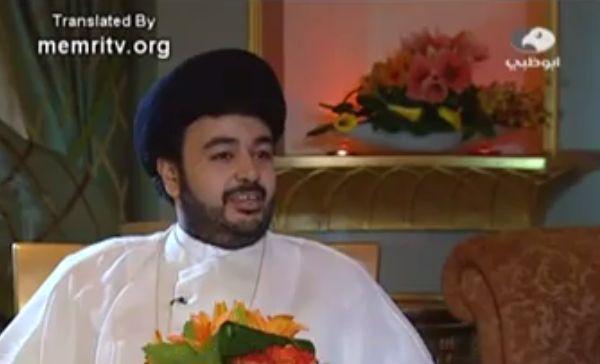 Sheikh Dhiya Al Musawi