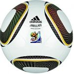 FIFA World Cup 2010 – Jabulani ball controversy