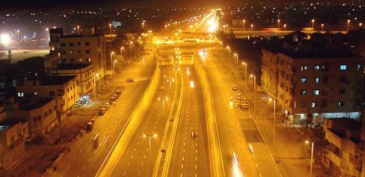 Nazimabad Karachi Road
