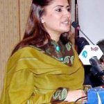 Kashmala Tariq walked out of Dunya TV show after verbal brawl with Shazia Marri