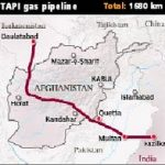 TAPI Gas Pipeline: A Welcome Relief
