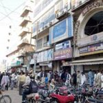 Kohinoor Electronic Market Robbery: Divine justice for people selling stolen cell phones