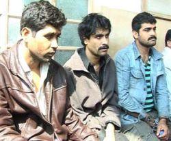 Mudassir Chief Karachi Target Killer