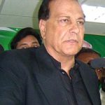 Good Bye Salman Taseer