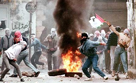 Arabian Intifada