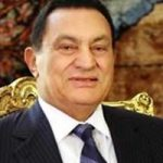 After 30 years in power, Hosni Mubarak stepped down as President of Egypt