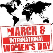 march 8 women day