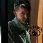 Erik Prince founder of Blackwater building a mercenary militia for UAE