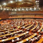 Post OBL in-Camera Parliament Session