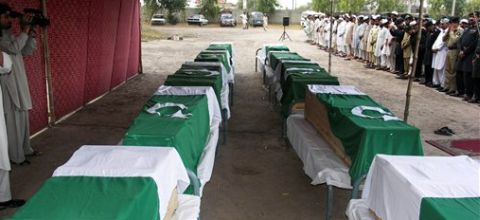 War on Terror in Pakistan
