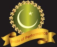 Pakistan Pride of Performance