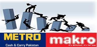 Metro Makro Merger