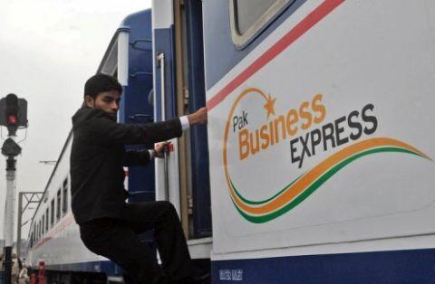Pakistan Business Express