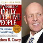 Stephen Covey, author of 'The 7 Habits of Highly Effective People', Dies
