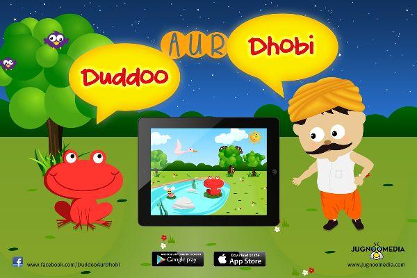 Duddoo aur Dhobi game