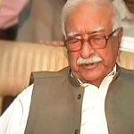 Mir Hazar Khan Khoso selected as Interim Prime Minister Pakistan