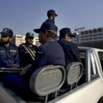Election Commission allowed candidates to keep five civilian armed bodyguards