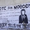 Vote for Nobody: Ballot Paper in Pakistan should have None of the Above option