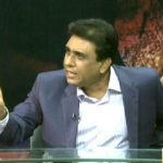 Dr Khalid Maqbool Siddiqui to replace Altaf Hussain as MQM Chief