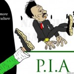 Rehman Malik offloaded from PIA plane on public protest