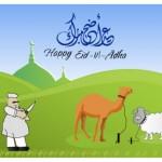 Eid-ul-Adha Greetings