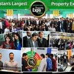 Zameen.com Property Expo 2014 in Lahore