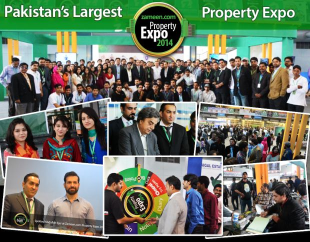 Zameen Property Expo