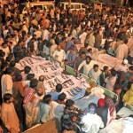 60 killed in Lahore Wagah Border Blast. Intelligence Failure or Administrative negligence?