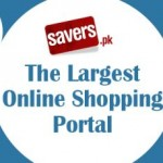 Savers Online Shopping Portal in Pakistan