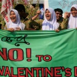 Valentine's Day Is A Festival Of Lust, Not Love