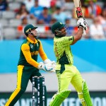 Sarfraz Ahmed Shines As Pakistan Beat South Africa In World Cup Thriller