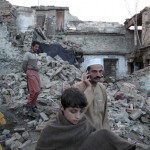 Pakistan Earthquake 26 October 2015: Relief and Support