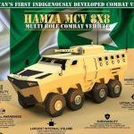 Ideas2016: Annual International Defence Exhibition And Seminar at Karachi Expo Center